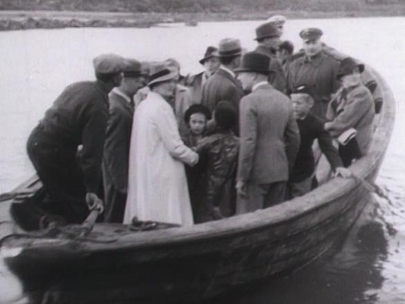 Crown Princess Märtha: The American Story