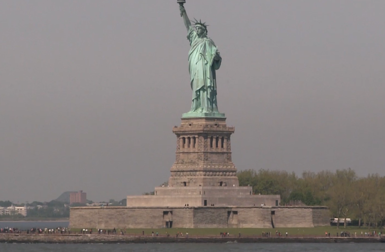 The Statue of Liberty – the Mystery of the copper source